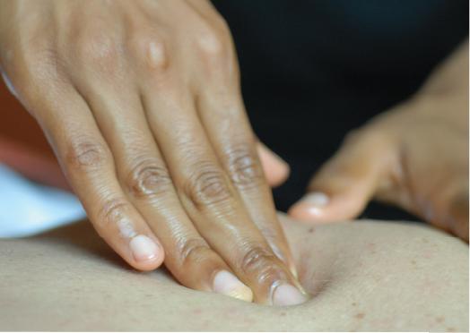 aghyanga-massage